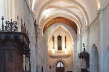 Abbaye de Montbenoît, Montbenoit, France
