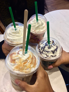 Starbucks Coffee 3