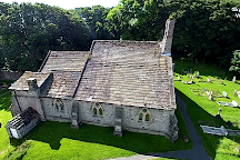 St Peter's Church, Heysham, United Kingdom