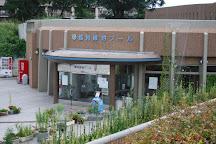 Flower Expo Memorial Park Tsurumi Ryokuchi, Osaka, Japan