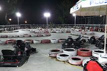 Maximum Drift Karting Arena, Singapore, Singapore