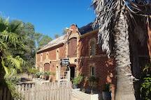 Bendigo Pottery, Bendigo, Australia