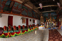 Wat Pong Sunan, Phrae, Thailand
