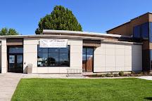Uintah County Heritage Museum, Vernal, United States