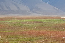 Better Moments, Longyearbyen, Norway