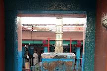 Chilkur Balaji Temple, Hyderabad, India