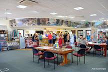 Katherine Visitor Information Centre, Katherine, Australia