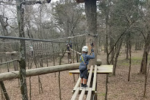 Trinity Forest Adventure Park, Dallas, United States