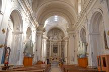 Chiesa di San Domenico, Cosenza, Italy