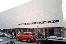 Royal Hibernian Academy, Dublin, Ireland