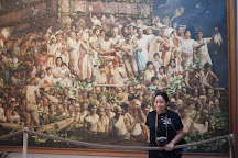 Blanco Family Museum, Luzon, Philippines