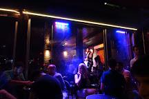 Splendor Bar, Istanbul, Turkey