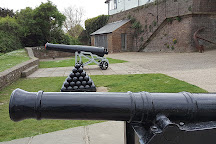 Rye Castle Museum, Rye, United Kingdom