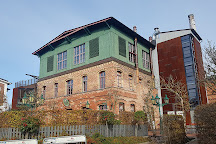 Stortebeker Braumanufaktur, Stralsund, Germany