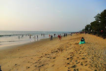 Cherai Beach, Vypin Island, India