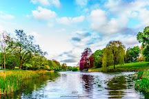 Washington Park, Albany, United States
