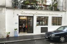 Compagnie Generale de Biscuiterie, Paris, France