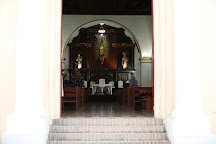 St. Isidore Cathedral, Holguin, Cuba