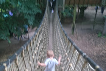BeWILDerwood, Hoveton, United Kingdom