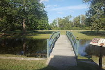 Winterville Mounds, Greenville, United States