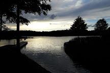 Dalslands Kanal AB, Haverud, Sweden