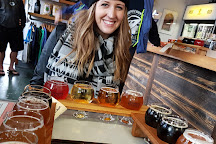 Townsite Brewing Inc, Powell River, Canada