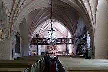 Korpo Church, Korpo, Finland