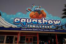 Aquashow Park, Quarteira, Portugal