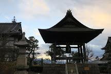 Zenko-ji Temple, Nagano, Japan