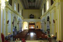 Chiesa di San Giovanni Battista, Praiano, Italy