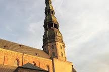 Bremen Town Musicians, Riga, Latvia