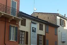 Museo Casa natale Arturo Toscanini, Parma, Italy
