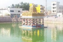 Sri Padmavathi Ammavari Temple, Tirupati, India
