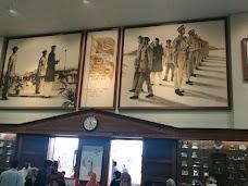 Convention Center, PAF Museum karachi
