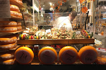 Amsterdam Cheese Deli, Amsterdam, The Netherlands
