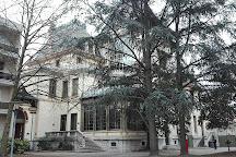 Musée Lumière, Lyon, France