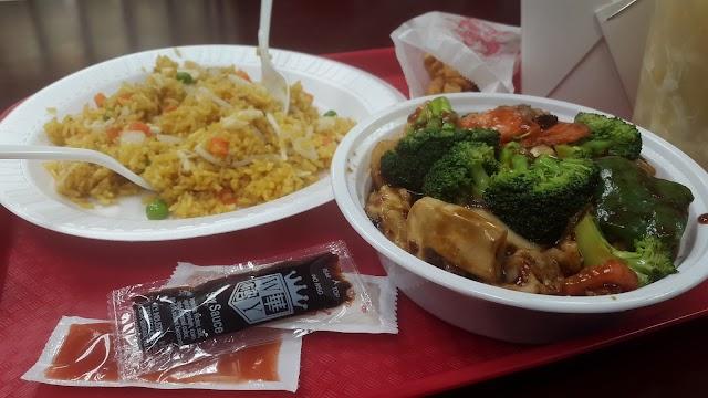Mr. Chen's Restaurant