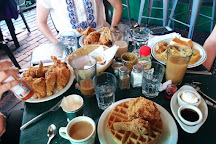 Caffe Lena, Saratoga Springs, United States