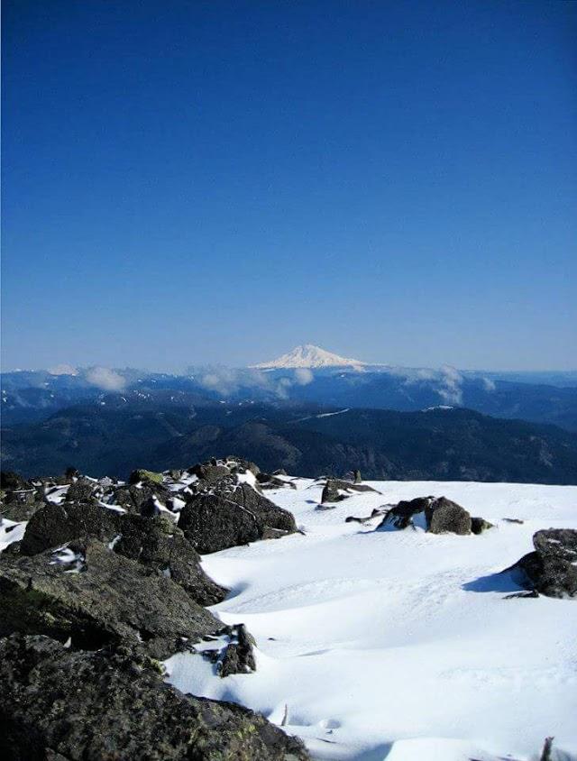 Mount Defiance
