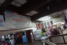 Bazaar Warisan Terengganu, Kuala Terengganu, Malaysia