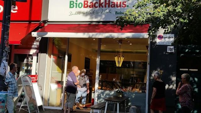 Biobackhaus Leib