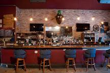 Wood Tavern, Miami, United States