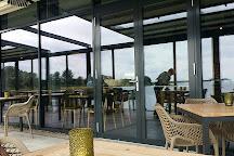 Afsluitdijk Wadden Center, Kornwerderzand, The Netherlands