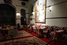 Nassif House Museum, Jeddah, Saudi Arabia