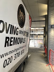 Moving With Myers Ltd