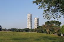 Imperial Klub Golf Lippo Karawaci, Tangerang, Indonesia