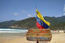 Playa Grande, Maracay, Venezuela