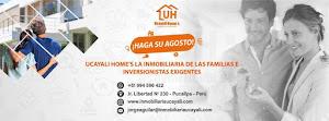 Inmobiliaria Ucayali Home´s 0