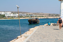 Ayia Napa Harbour, Ayia Napa, Cyprus