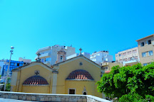 Cathedral of St. Minas, Heraklion, Greece